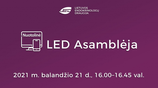 LED Asamblėja